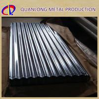 aluminium zinc coated galvalume metal roofing sheet