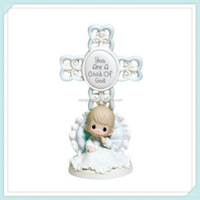 Bisque ceramic baby shower favors gifts