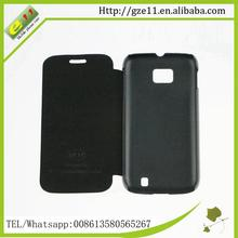 New product solar mobile phone charger case for Tecno D5