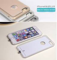 FOR cell phone wireless iphone 6s power bank charging case