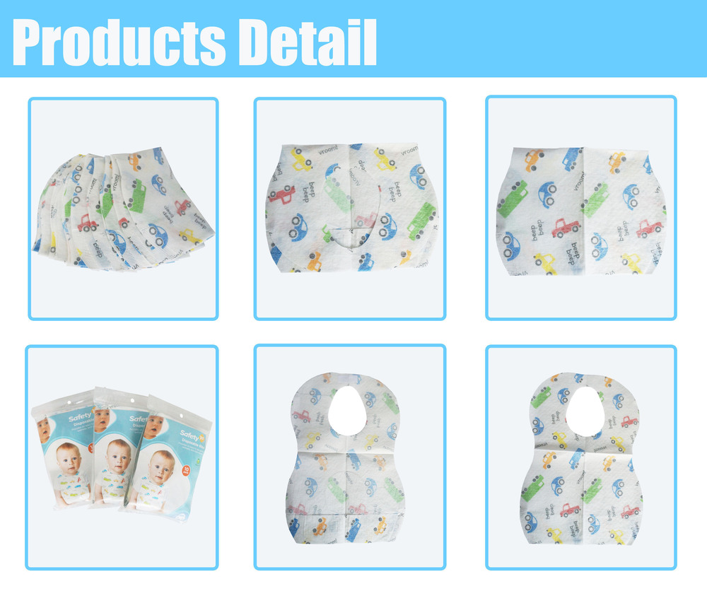 High Quality Baby Bib