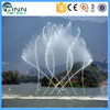 Customize Decorative Music Dancing Large Floating Outdoor Water Fountain