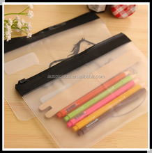 Professional manufacture Fashion stationery bag, pen pouch, pencil case