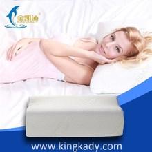 fashion decorative pillows, plain square pillows, pillows handmade fabric flowers