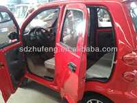 beautiful and cheaper electric car for 4 passenger