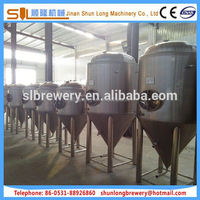 CE ISO certificate100l 300l 500l 1000l 2000l 3000l machine to make craft beer micro beer brewery equipment