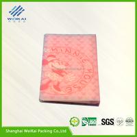 hot sell a4 l shape folder, plastic file cover, plastic L shape file folder SHWK4208