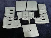 double shaft mixer spares