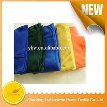 Most popular Low price Plain dyed Soft Feel woven blanket