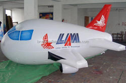 2015 new design inflatable camera blimp inflatable blimp for sale
