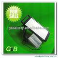 GEB 48v 10ah batería eléctrica de la bici venta caliente