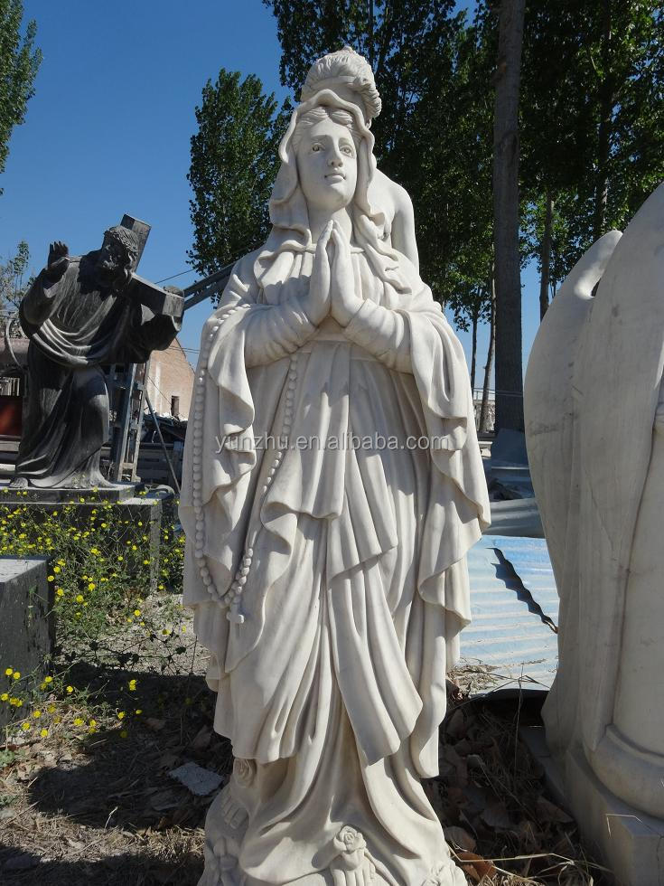 mary garden statue images