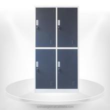 Henan metal furniture prices ikea bedroom/4 door rd88 air locker