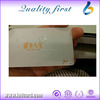 Mifare 1K / 4K Chip IC Card with Gold Stamping