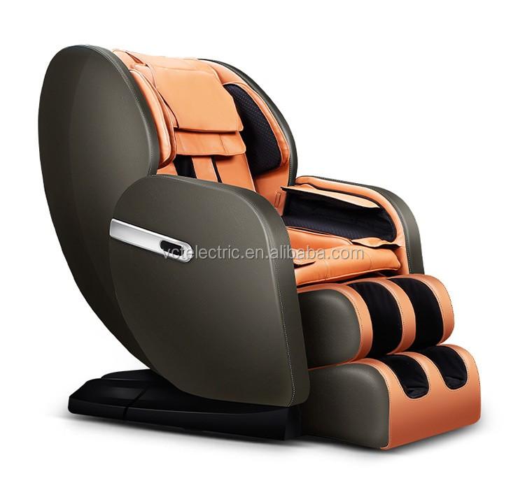 Chaise de massage lectrique ascenseur chaise fauteuil inclinable en massage - Chaise de massage electrique ...