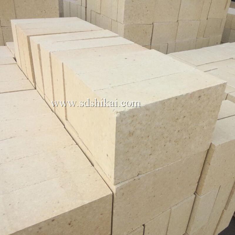 High Alumina Brick : Al o high alumina brick refractory