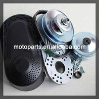 "Go-kart clutch torque converter replacement 40 series driver 1"" bore"