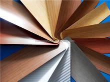 12.5mm/15mm/25mm/35mm/50mm/89mm aluminum blinds slats