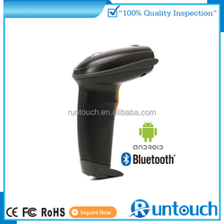 Runtouch Wired Corded Barcode Scanners Bluetooth Factory Price