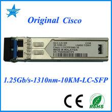 optical fiber laser marking machi100% Original Cisco GLC-LH-SM optical modules 1310nm 1.25G 10KM SFP transceivers Optical Module