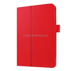 Book style PU leather Case cover for iPad Mini 4
