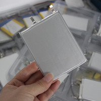 High quality MP3,MP4,Cellphone power 3.7v li-ion lithium polymer battery manufacturer