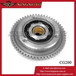 PTCH-001 Chinese Spare Parts For Motorcycle Clutch For 150CC Dirt Bike