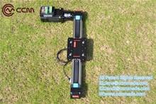 CCM W50 roller bearing motorized customized length linear modules linear guide llinear guide
