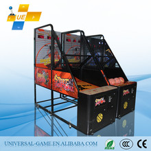 2015 Hottest Standrad Basketball Shooting Machine for Sale, The Gun Basketball Shooting Machine