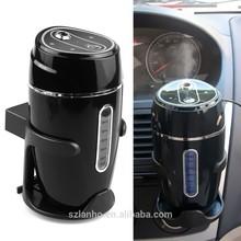 Portable Mini USB Car Travel Home Room Humidifier Air Purifier Freshener