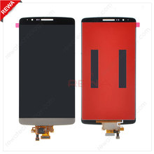 Shenzhen REWA for LG G3 D855 LCD Touch Factory Directly