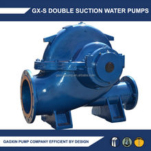 Gasoline Engine Water Pumps for High Rise Building