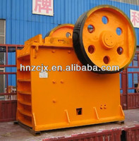 Mining Used Types of Iron Ore Crusher for Mineral Processing