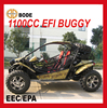 EEC 1100cc go kart with 4 wheel drive(MC-455)