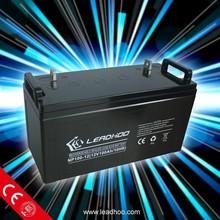 dry battery 12v/100ah,battery 12v 100ah