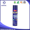 2015 hot selling GUERQI OK-100 white-transparent adhesive fabric glue spray adhesive