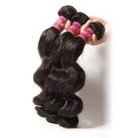 6a grade 22 inch body wave brazilian hair body wave hair extensions