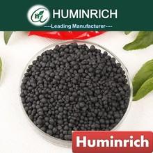 Huminrich Soluble en agua ácidos húmicos sustancia Granular