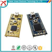 USB Flash PCB Mass Production Printed Circuit Board