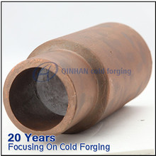 copper electrical piston Cylinder