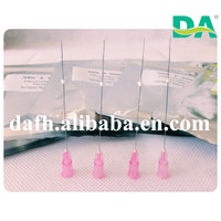 Face Tightening PDO Thread Lift with 3D Meso Thread Needle Miracu