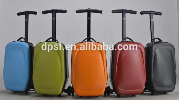bon prix scooter scooter micro valise bagages