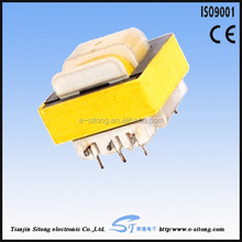 EE EI Series high frequency transformer