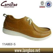 Guangzhou brand men shoes factory in alibaba loafer shoes men