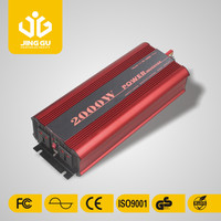 2kw pure sine wave inverter 2000 watts 12 volts