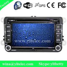 Autoradio GPS DVD <span class=keywords><strong>VOLKSWAGEN</strong></span> GOLF, PASSAT, SCIROCCO... con GPS, Ipod