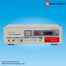 WB2681A 10-kv insulation resistance testers can be applied in the testing of Home Appliances Insulation Resistance