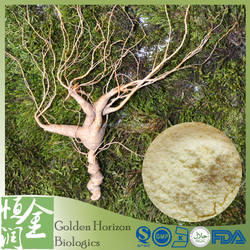 30:1 UV Ginseng Root Extract