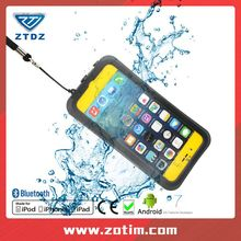 iPEGA Factory PG-I6001 for ipad mini waterproof case, waterproof cell phone cases for iphone 5