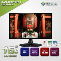 "15.6"" 1366*768 16:9 D-Sub VGA Desktop Computer LED blood pressure Monitor"
